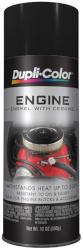 Dupli-Color Gloss Black 12 Ounce EDE161307 Ceramic Engine Paint